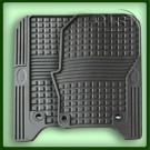 Discovery 3 Front Mat Set