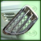 LH Chrome Air-intake Grille Plastic - Range Rover Sport