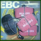 Front EBC/Ultimax Brake Pad Set - ClassicRR/Disco1