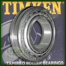 Rear Layshaft Bearing - G/B# required Lt77 & R380 OE