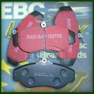 Front EBC/Ultimax Brake Pad Set - Disco2/RR P38