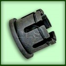 Gear-selector Yoke Bush - 5speed Manual (exc Defender)