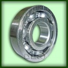 Front Layshaft Input Bearing - Series 2A And 3 1964 on