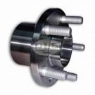 Hub and Wheel Bearing Assembly Front NTN - Freelander 2