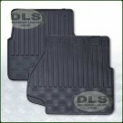 Floor Mat Set Front Land Rover Defender LR005039 2007 on