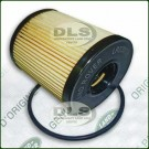 Oil Filter Element - 2.2/2.4Td4 See description GENUINE