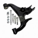 Wishbone Swing-arm Kit Rear RH Lower OEM Land Rover Discovery 3, Discovery 4 LR051592K