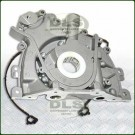 Oil Pump Front Cover Assembly 2.7/3.0TdV6 Land Rover Discovery 3/4 and Range Rover Sport LR076782