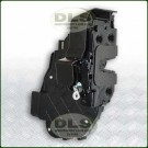 Door Latch Rear LH 433mhz Land Rover Discovery 3/4, RR.Sport to`13, Evoque, Freelander 2 LR091361