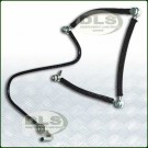 Diesel Fuel Spill Return Pipe - 300Tdi Def, Disco1, RR.Classic