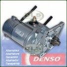 Starter Motor Assembly - Td5 Die Defender, Discovery 2 DENSO