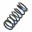 Front Coil Spring Driver Side Std - Defender 90 Blue/Green