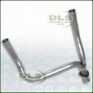 Exhaust Front Down Pipe Y Section 3.5V8 Petrol Land Rover Discovery 1 and RR.classic NTC4061