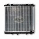 Radiator Assembly 4.0/4.6V8 Petrol PCC106940 Range Rover P38