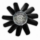 Viscous Coupling and Fan Assembly Td5 Land Rover Defender, Discovery 2 PGG500340