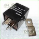 Flasher Relay Unit 4 pin - Towing
