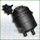 Power Steering Fluid Reservoir- Plastic type OE