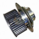 Heater Blower Motor and Fan - Defender LHD to VIN LA939975 OEM
