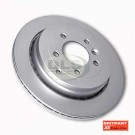 Brake Disc Rear Land Rover Discovery 3 2.7TdV6, Discovery 4 4.0V8 and RR.Sport 2.7TdV6*