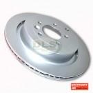 Brake Disc Rear B ritpartXS 4.4V8(AJ)/3.0TdV6/5.0V8(AJ) - Discovery 3, Discovery 4, and RR.Sport to 2013 SDB000646