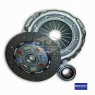 Clutch Kit 3 Piece Cover Plate and Bearing 2.5Pet/2.5Die/Tdi Land rover Defender, Discovery 1 STC8358