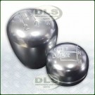 Machined Alloy Gear Knob Set R380 - Defender