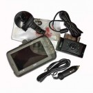 Wireless Digital Reversing Camera System - RING