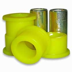 Suspension Upgrades Polyurethane Bushes