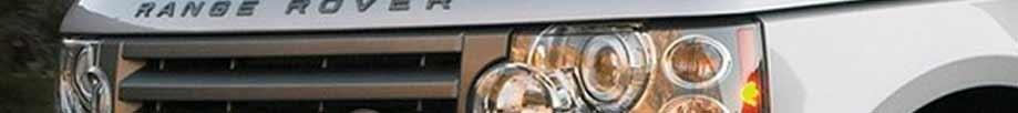 Range Rover L322 2002 to 2012