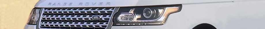 Range Rover L405 2013 on