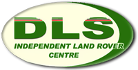 DLS Land Rover Centre